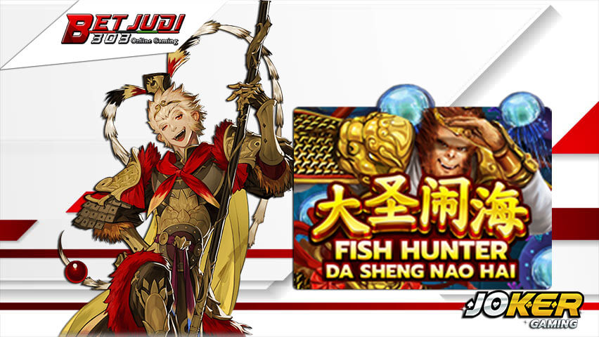 Fish Hunter Da Sheng Nao Hai Joker123